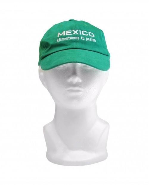 Gorra promocional, Lala