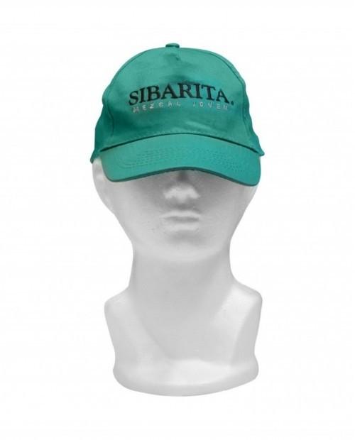 Gorra publicitaria Sibarita