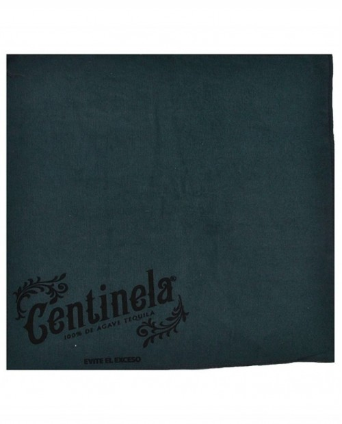 Franela publicitario, Tequila Centinela