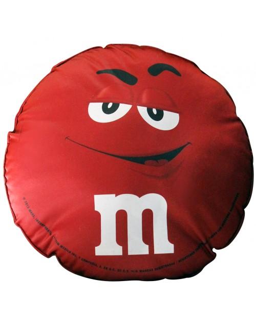 Cojìn promocional Marca M&M