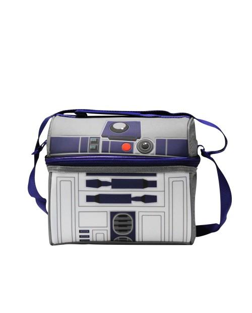 Lonchera publicitaria infantil, Star Wars