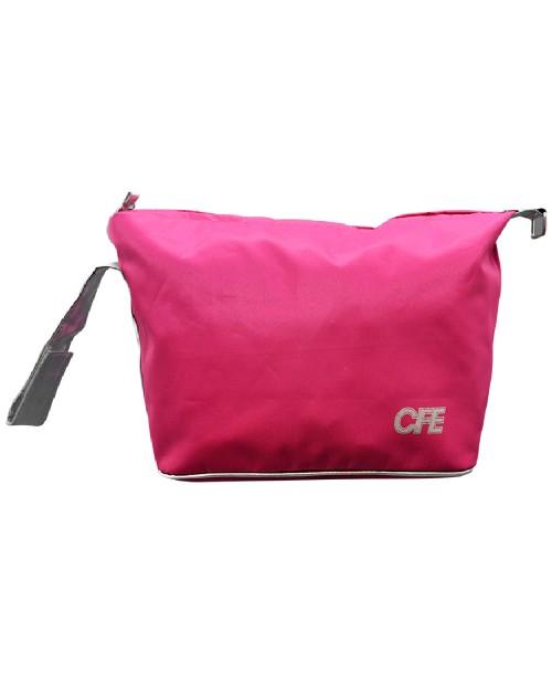 Cosmetiquera promocional, CFE