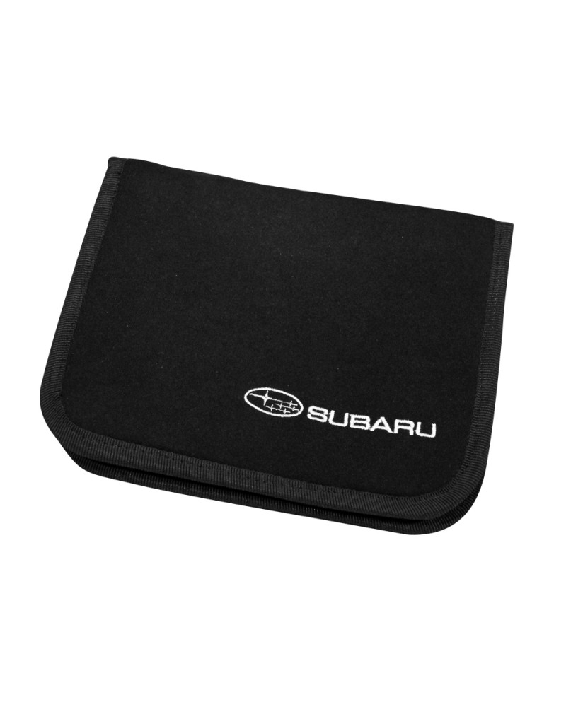 Porta documentos, Subaru