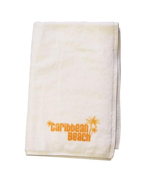 Toalla promocional chica, Caribbean Beach